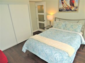 Toronto Suite Rentals - City Place