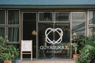 Guyasuka X Suthisan - Hostel