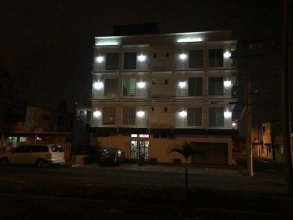 Hotel Sharidia