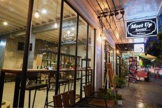 Meet Up Hostel Bangkok