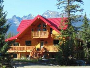 TimberWolf Lodge-B&B