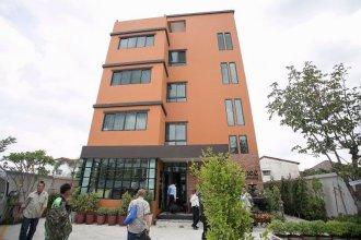 ZEN Rooms D-well Residence Don Muang