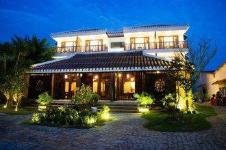 Ruby Hotel Hoi An