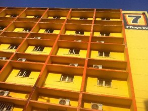 7Days Inn Beijing Xizhimen