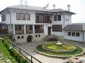 Отель Бохеми