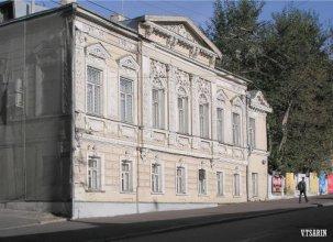 Отель Апельсин на Курской