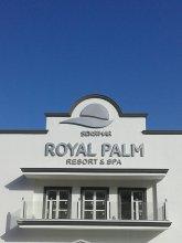 Sensimar Royal Palm Resort Y Spa