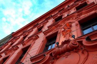 Designhotel Elephant Prague