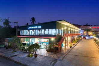 samui balcony hotel&guesthouse
