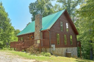Hickory Lodge Holiday home 4