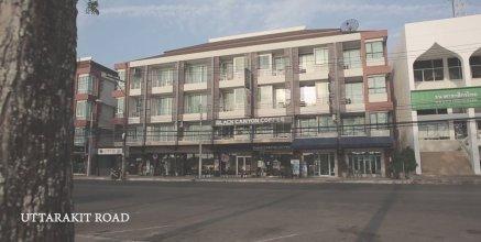 Tawan Warn Hotel