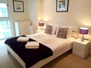 One Bedroom Canary Wharf