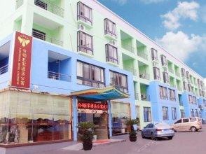 Bailing Ejia Holiday Hotel