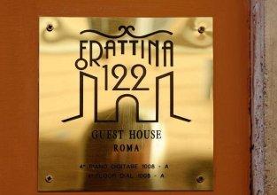 Frattina 122 Guest House