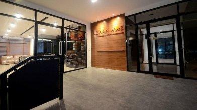 Baan Mae Suvarnabhumi Airport