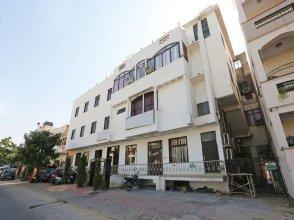 OYO 9955 Hotel Swaruchi Palace