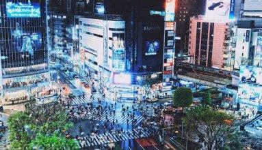 Tokyo Urban Flat Hotel 101
