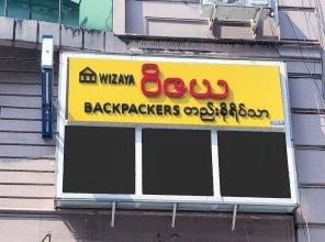 Hostel Wizaya for backpacker