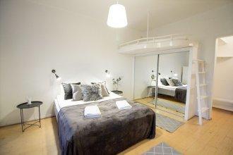 2ndhomes Kamppi Apartments 5