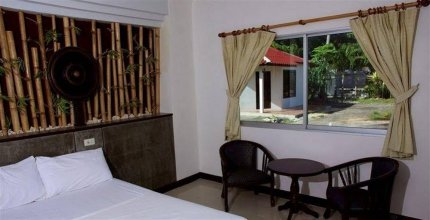 Lantas Lodge Resort
