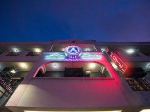 Aston Boutec Hotel Lintas Plaza