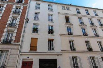 Montmartre Apartments Picasso