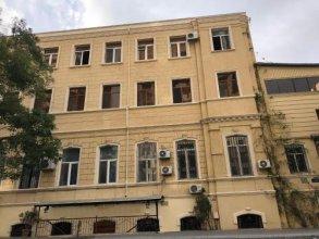 Clover Hotel Baku