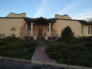 Парк-отель  Армянская Деревня (бывш. Валенсия)
