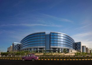 Andaz Delhi - a concept by Hyatt