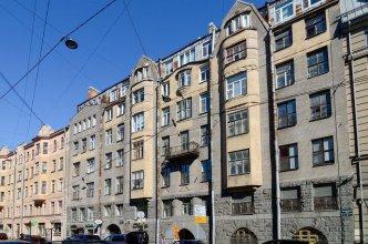 Davydov Hotel