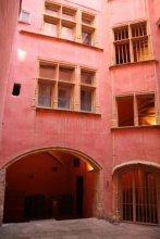 Vieux Lyon Cour Renaissance