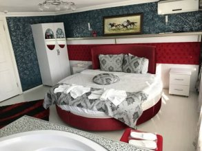 Nar Sultan Hotel & Aparts