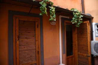 House Loft Rome