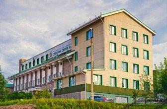 Отель Сибирский Сафари Клуб
