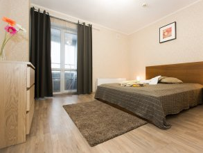 Апартаменты и квартиры «Зона Комфорта»
