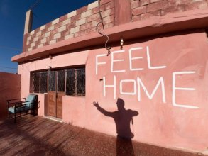 Petra Bedouin House