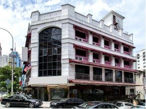 Oyo Rooms Chowkit Gm Plaza