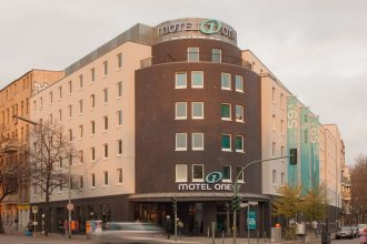 Motel One Berlin Bellevue