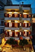 Anastasiadis House