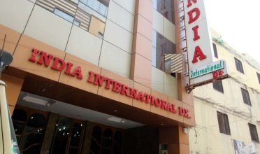 ADB Rooms Hotel India International Dx