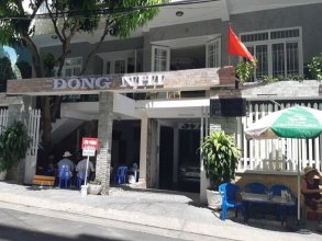 Dong Nhi Hotel - Hostel