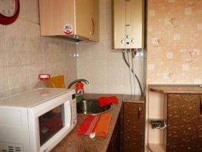 Апартаменты на Тургенева