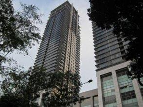 Pavillion Residences Apartment Kuala Lumpur