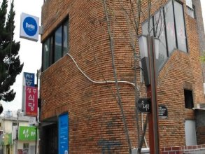 Daegu Female Hostel (хостел для женщин)