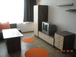 Apartamenti Zhelezovi