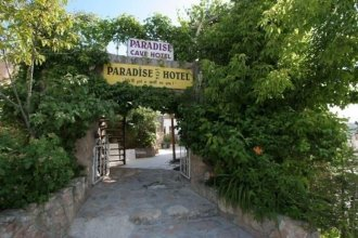 Paradise Cave Pension