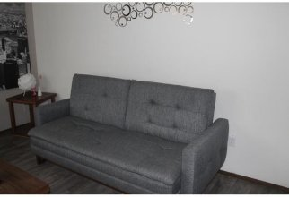 Comfortable apartment 15 minutes from the airport.