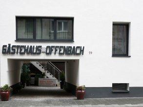 Gastehaus-Offenbach