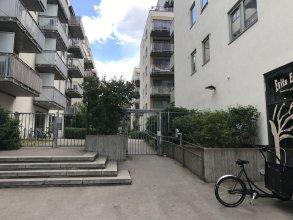 Sonderland Apartments - Mandalls Gate 10