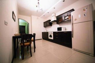 Apartment Kubanskaya Naberezhnaya 64